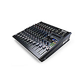 Alto Live 1202 Professional 12 Channel 2 Bus Mixer With Effects