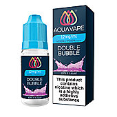 Double Bubble E-liquid 12mg