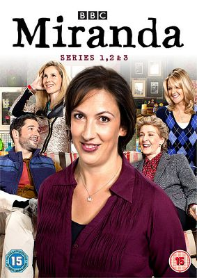 Miranda Series 1-3 Boxset