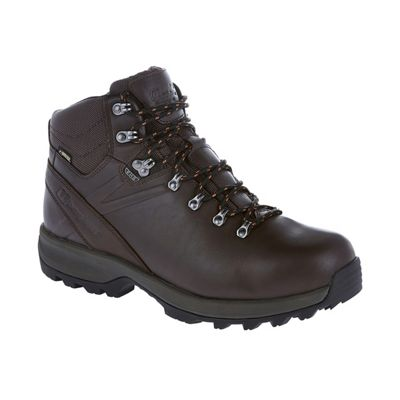 Berghaus Mens Explorer Ridge Plus Gtx Boot Brown/Leather Brown 10