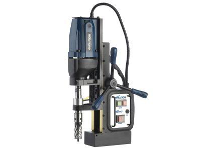 Evolution EVOMAG 28 Magnetic Drill 28mm 1200 Watt 240 Volt