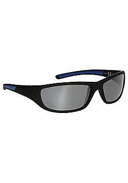 Foster Grant Polarised Sport Sunglasses - Black