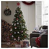 6ft Evergreen Christmas Tree