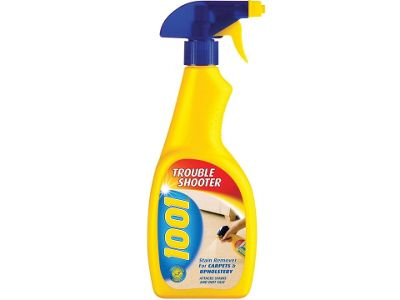 Cussons 1001 274858 Troubleshooter 500ml
