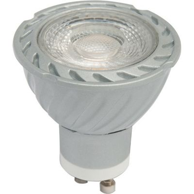 Robus 5W Dimmable Emerald GU10 LED Bulb - Warm White