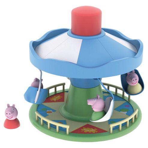 Peppa Pig Fairground Game