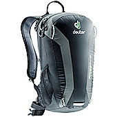Deuter Speed Lite 15 Rucksack Black/Grey