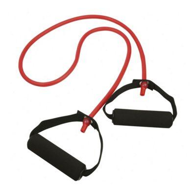 UFE Resistance Tube Resistance Exercise Fitness Trainer - Medium