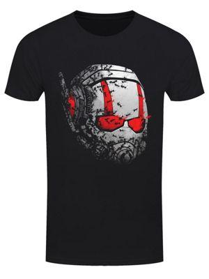 Pym Particle Suit Men's Black T-shirt