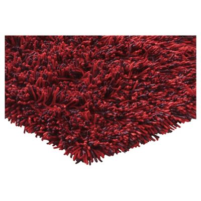 The Ultimate Rug Co. Lagos Rug Red 160X230Cm