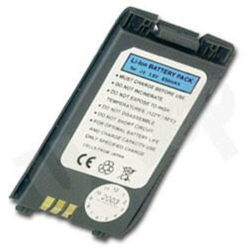 U-Bop PowerSURE Performance Battery for Sony Ericsson J6 CMD-J6