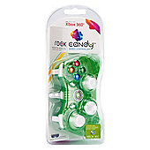 Rock Candy - Xbox360 Controller Green