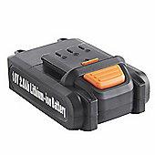 VonHaus Li-Ion Spare Battery for VonHaus Electric 2 in 1 Nail Gun