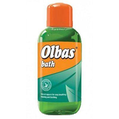G R Lane Health Products Olbas Bath 250ml