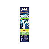 Oral B Cross Action Brush Head (8 Pack)