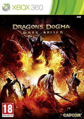Dragons Dogma: Dark Arisen (Xbow 360)