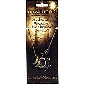 New Moon Victoria's Necklace