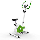 RevXtreme Vibe Magnetic Exercise Bike Indoor Cycle Green