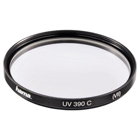 Hama UV Filter 390 (O-Haze), coated - 55.0 mm