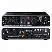 Roland UA-55 Quad Capture USB Audio Interface