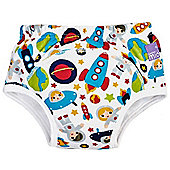 Bambino Mio Training Pants 18-24 months (Outer Space)