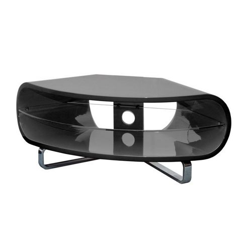 Techlink Ovid High Gloss Stand for LCD / Plasma's