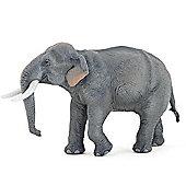 Asian Elephant - Papo