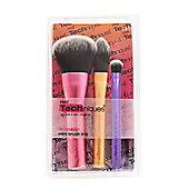 Real Techniques Mini Brush Trio Set