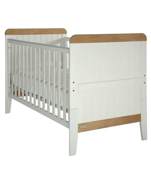 Mamas & Papas - Prairie- Cot/Toddler Bed