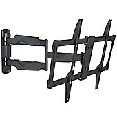 "VonHaus 37-70"" Tilt & Swivel TV Wall Mount Bracket with Cable Management System"