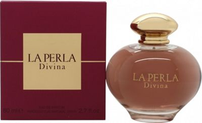 La Perla Divina Eau de Parfum (EDP) 80ml Spray For Women