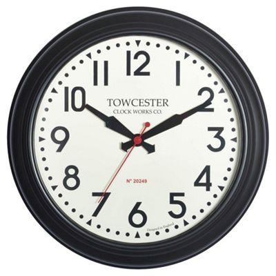 Acctim Oversized Station Clock