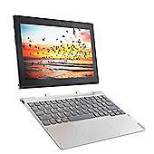 "Lenovo Miix 320 - 10.1"" Convertible 2-in-1 Laptop/Tablet Intel Atom Quad Core 4GB 64GB Windows 10 - 80XF0017UK"