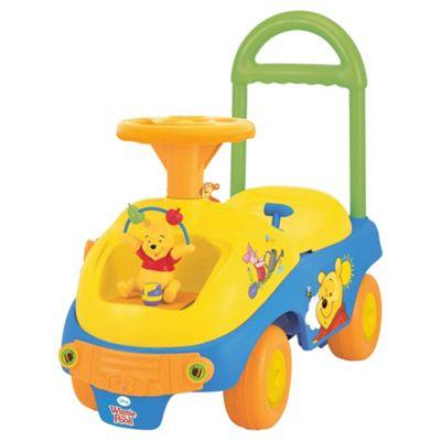 Mini Disney Winnie The Pooh Ride-On