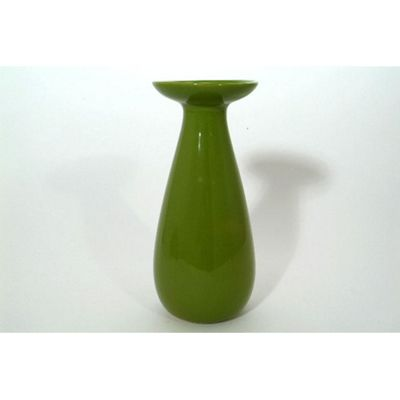 Giftworks Ceramic Vase - Green