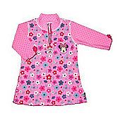 Disney Minnie Mouse UV Shirt 3 to 4 Years