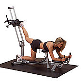 Powerline Glute Power Machine