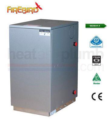 Firebird Silver Condensing Utility Oil Boiler 20kW