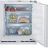 Hotpoint Aquarius Integrated Undercounter Freezer HZ A1.UK - White