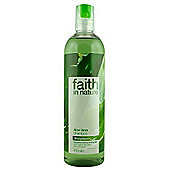 FAITH IN NATURE Aloe Vera Organic Shampoo