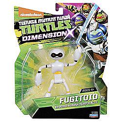 Teenage Mutant Ninja Turtles Dimension X Fugatoid Action Figure
