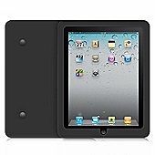 Cennett Silicon Case for iPad 1 - Black