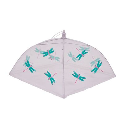 Epicurean Dragonfly Food Cover Large