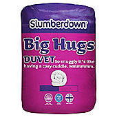 Slumberdown Big Hugs 4.5 Tog Super King Duvet