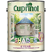 Cuprinol Garden Shades - Natural Stone - 5 Litre