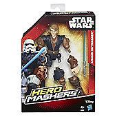 Star Wars Hero Mashers Anakin Skywalker - Action Figures