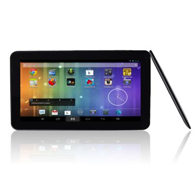 Time2Touch 10.1 Inch Dual Core Android 4.2 Tablet PC