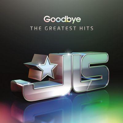 Jls - Goodbye: Greatest Hits - Deluxe