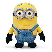 Despicable Me 2 Plush Buddies - Minion Dave Soft Toy
