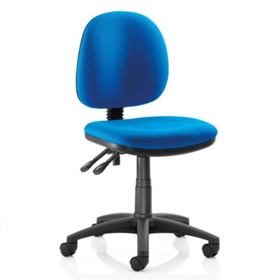 Ocee Design Goal Mid Back Operator Chair